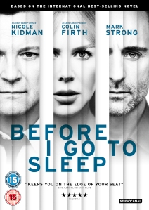 Before I Go To Sleep_DVD_2DPack