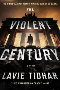 Violent Century US