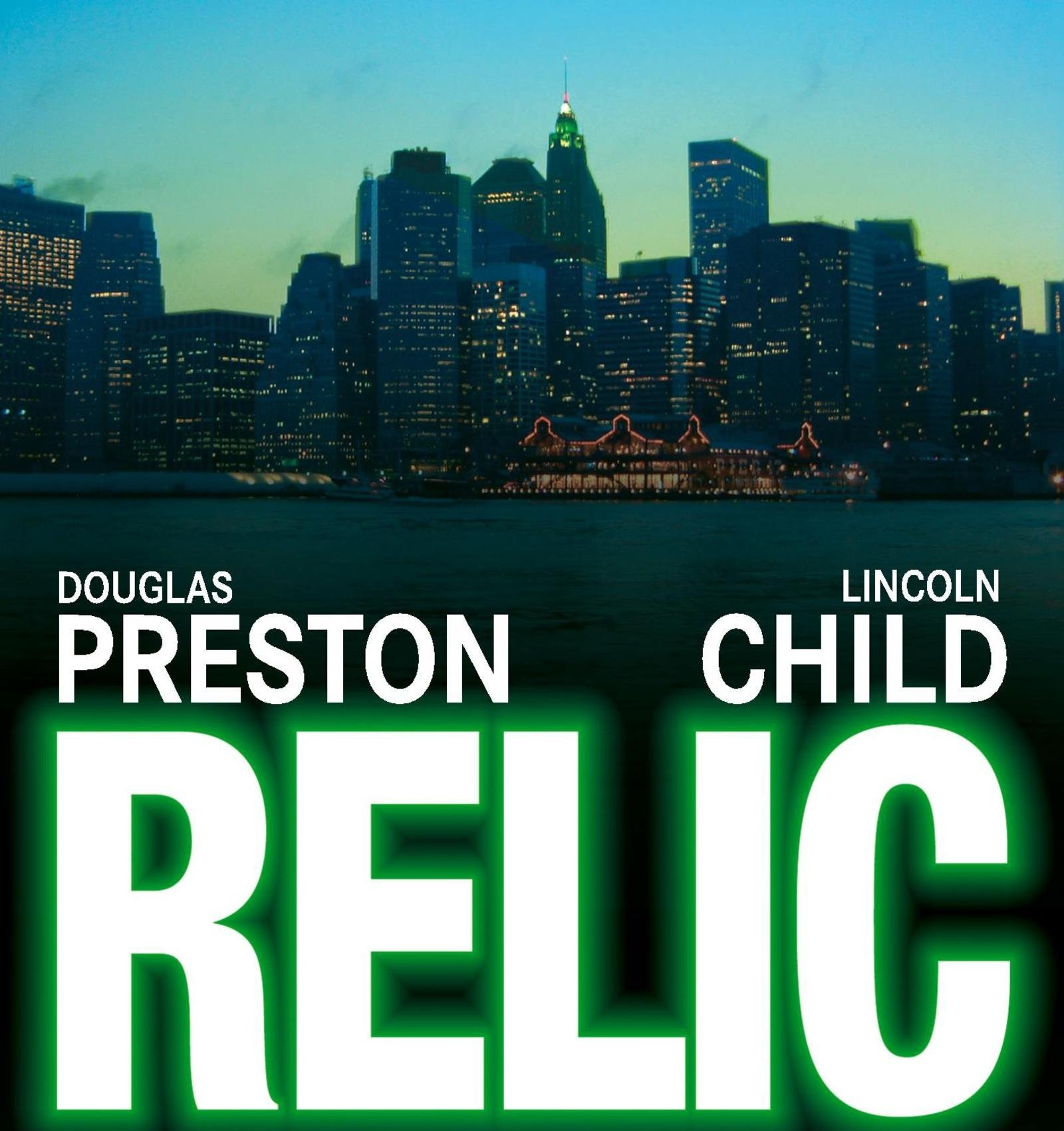 The Relic S Special Agent Pendergast Comes To Spike Sci Fi