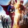 A musical Flash/Supergirl crossovercoming