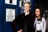 Capaldi confirms April start for Who Series 10