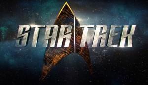 New Trek logo