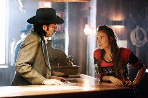 Wynonna Earp - Season 1