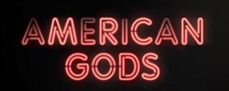 American Gods descend on AmazonPrime
