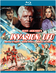 Invasion UFO