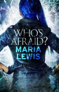 Who's Afraid 1