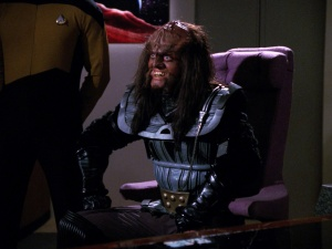 Gowron 1