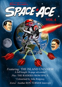 SPACE ACE Cover 4