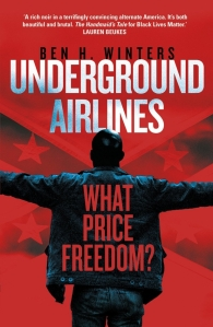 Underground air UK