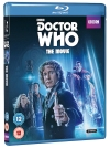 Win the Doctor Who TV Movie on Blu-ray