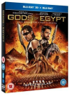 Win a 3D Blu-ray of Gods ofEgypt!