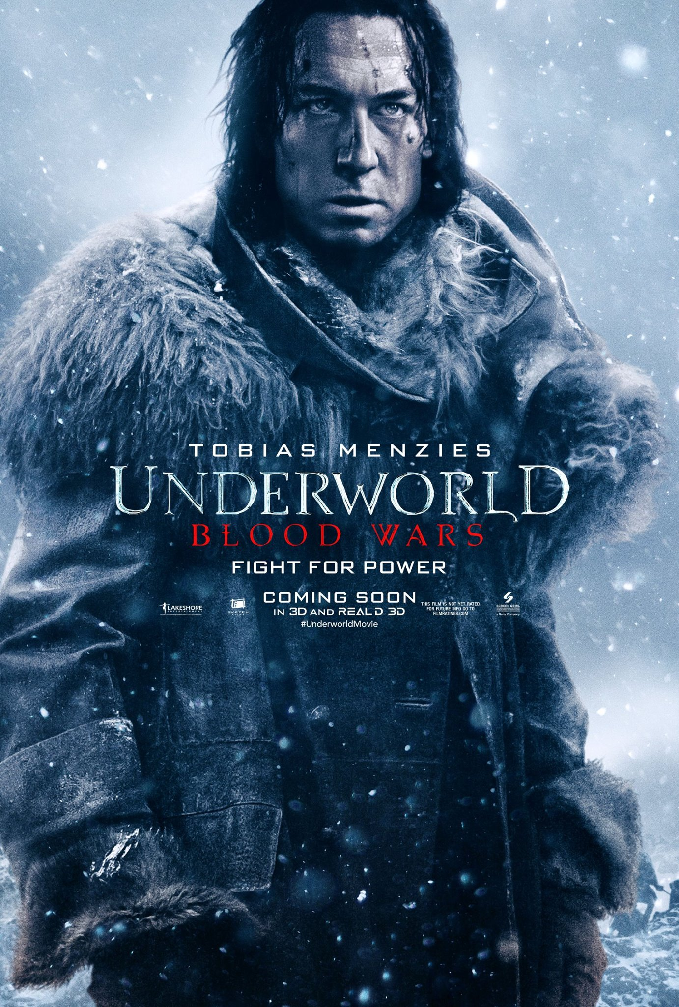 Emergency 5 171 creature factory - Underworld Blood Wars Interview Visual Effects Supervisor James Mcquaide Sci Fi Bulletin Exploring The Universes Of Sf Fantasy Horror