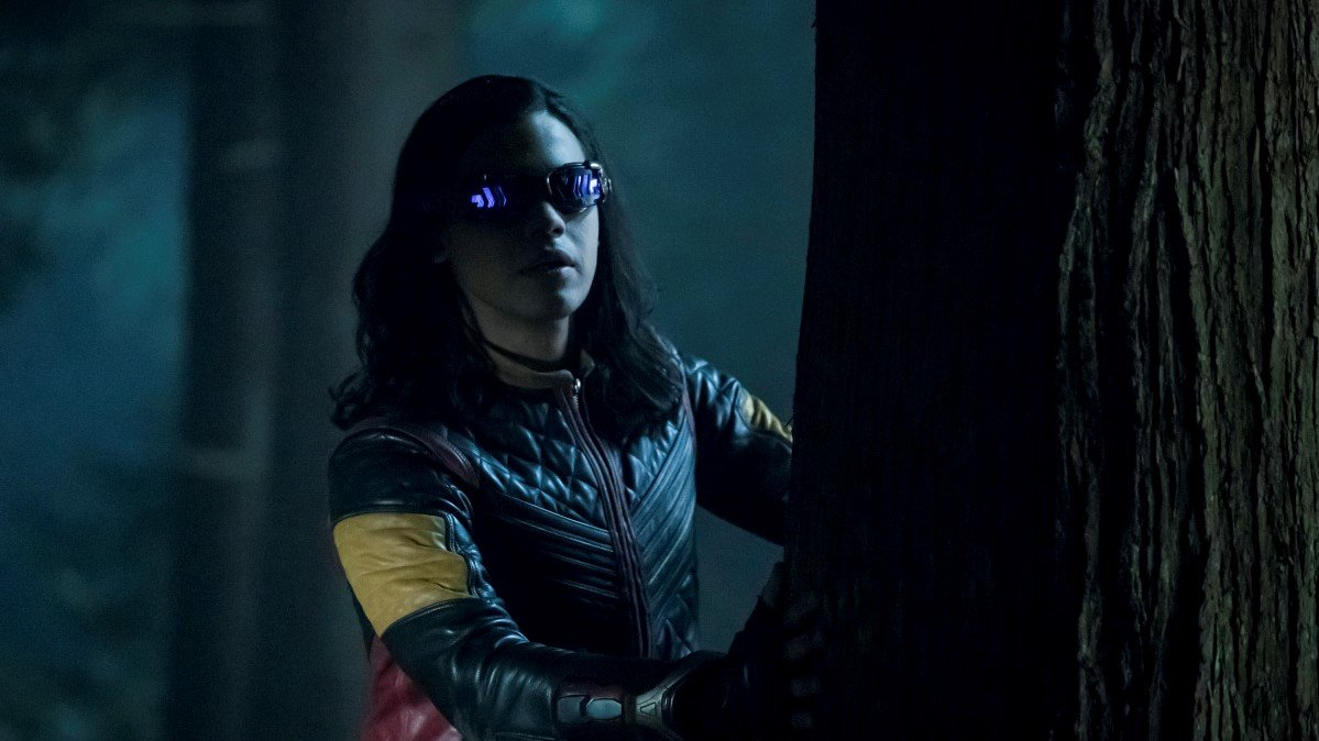 The Flash: Review: Season 5 Episode 3: The Death Of Vibe
