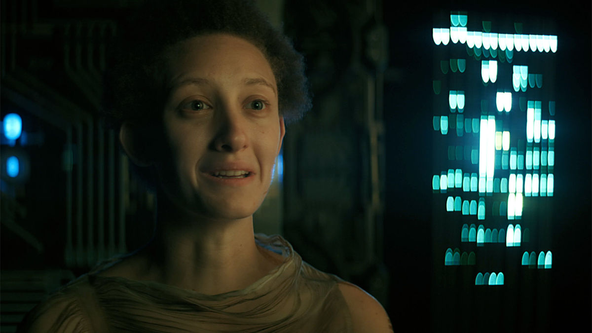 Nightflyers: Review: Series 1 Episode 10: All That We Have