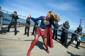 Supergirl: Review: Season 4 Episode 7: Rather The Fallen Angel – Sci