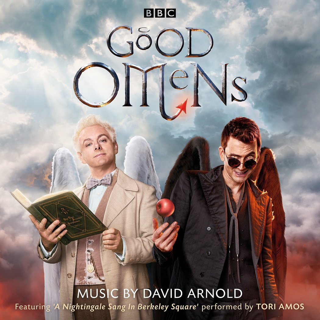 Lucifer Season 1 Episode 4 Promo Spoilers Lucifer S: Win A CD Of The Good Omens Soundtrack