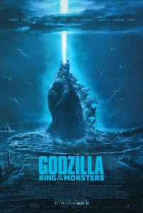 Review: Godzilla: King of the Monsters – Sci-Fi Bulletin