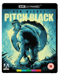 Review Pitch Black 2020 Special Edition Sci Fi Bulletin Exploring The Universes Of Sf Fantasy Horror