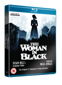 Review The Woman In Black Sci Fi Bulletin Exploring The Universes Of Sf Fantasy Horror