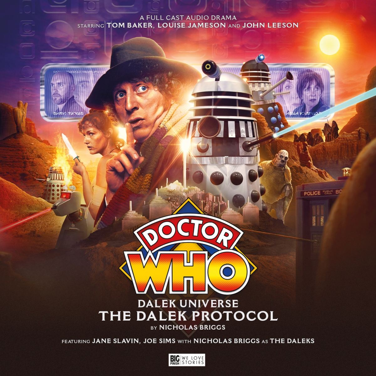3rd Dr Who Jon Pertwee Prop Replica Owl Ring Cosplay Custom pas Tardis Dalek